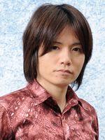 Photo Masahiro Sakurai