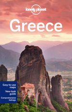 Couverture Greece