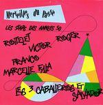 Pochette Merveilles Du Passé - Les Stars Des Années 50
