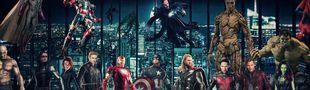 Cover With great power, comes great responsability. Ou comment Marvel et DC redéfinissent le blockbuster.