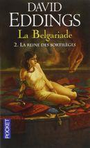 Couverture La Reine des sortilèges - La Belgariade, tome 2