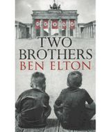 Couverture Two brothers