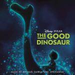 Pochette The Good Dinosaur (OST)