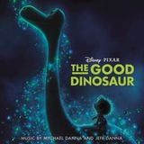 Pochette The Good Dinosaur (OST)