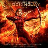 Pochette The Hunger Games: Mockingjay, Part 2 (OST)