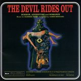 Pochette The Devil Rides Out (OST)