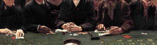 Cover Le casino / tripot de tous les dangers