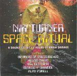 Pochette Space Ritual 1994 Live (Live)