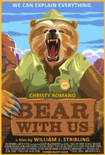 Affiche Bear with Us