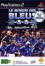 Jaquette Le Monde des Bleus 2003 : Un nouveau défi