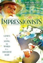 Affiche The Impressionists