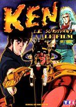 Affiche Ken le survivant, le film