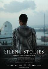 Affiche Silent Stories