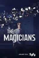 Affiche The Magicians (2016)