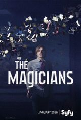 Affiche The Magicians