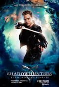 Affiche Shadowhunters