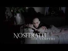 Video de Nosferatu, fantôme de la nuit