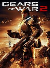 Jaquette Gears of War 2