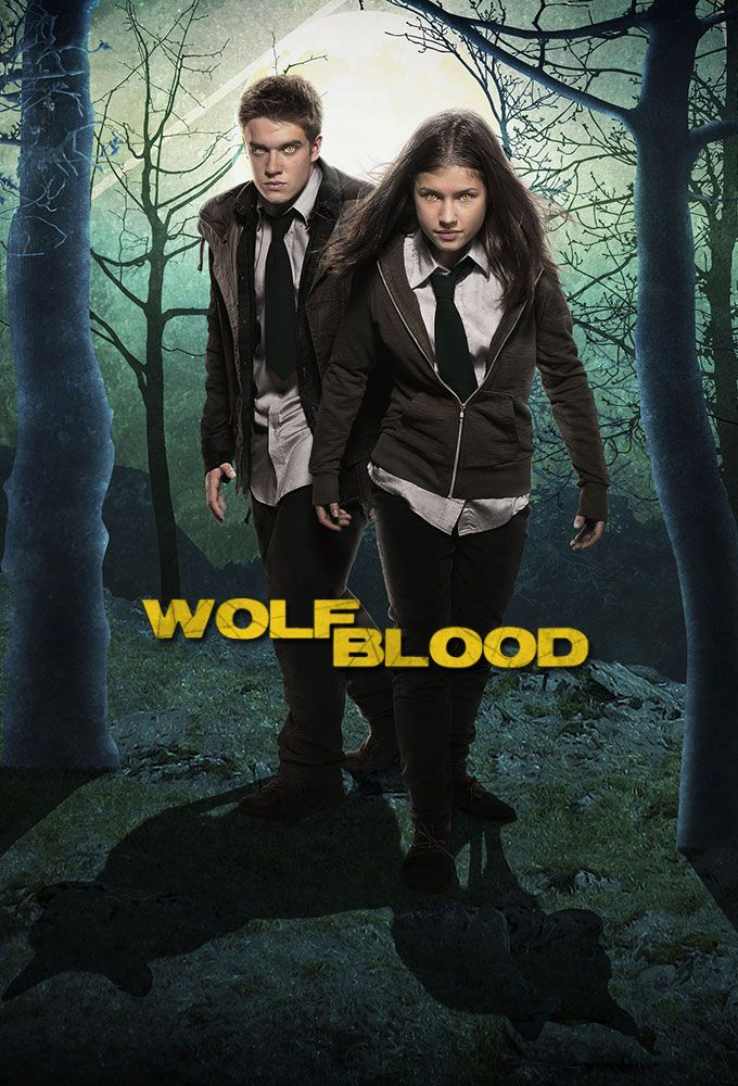 Wolfblood - série (2012) - SensCritique