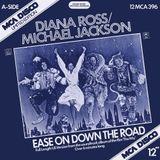 Pochette Ease on Down the Road (Single)