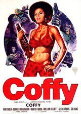 Affiche Coffy, la Panthère noire de Harlem
