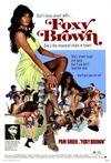 Affiche Foxy Brown