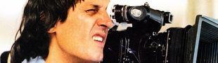 Cover Dario Argento - Filmographie (en cours)