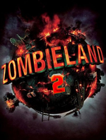 Affiche Bienvenue à Zombieland 2