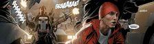 Cover Les crossovers de comics les plus absurdes (WTF)