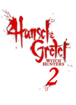 Affiche Hansel & Gretel : Witch Hunters 2