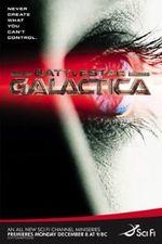 Affiche Battlestar Galactica : La Mini-Série