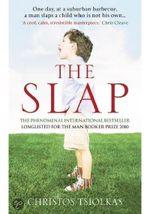 Couverture The slap