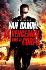 Affiche La Vengeance dans le Corps