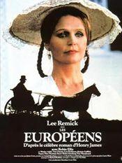 Affiche Les Européens