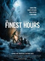 Affiche The Finest Hours
