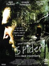 Affiche Spider