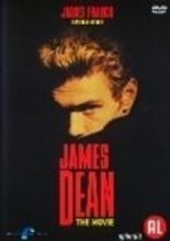 Affiche James Dean : The Movie
