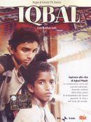 Affiche Iqbal - Non à l'esclavage des enfants