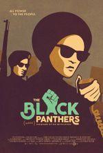 Affiche Black Panthers : Prémices d'une révolution