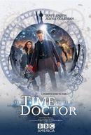 Affiche Doctor Who : L'Heure du Docteur
