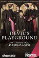 Affiche Devil's Playground