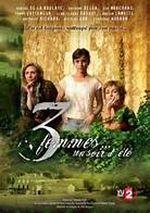 Affiche Trois femmes... un soir d'été