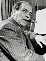 Photo Heitor Villa‐Lobos