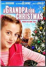 Affiche Un grand-père pour Noël