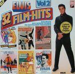 Pochette 32 Film-Hits Vol 2