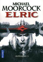 Couverture Elric - Intégrale, tome 3