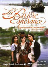 Affiche La Rivière Espérance