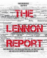 Affiche The Lennon Report