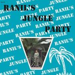 Pochette Ranil's Jungle Party