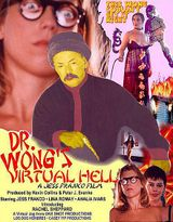 Affiche Dr. wong's virtual hell
